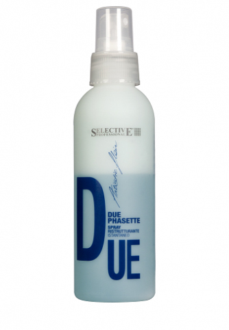 Selective DUE PHASETTE Haarkur 2-Phasen Spray 150ml