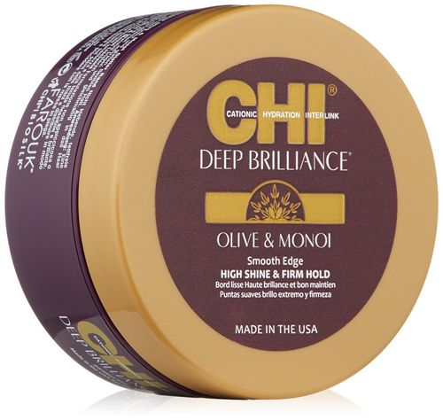 CHI Deep Brilliance Olive & Monoi Smooth Edge 54g