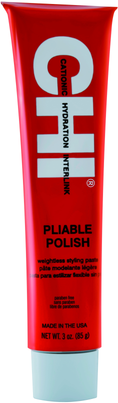 CHI Pliable Polish Weightless Styling Paste 85 g